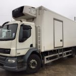2013 DAF LF55.220 18Ton Fridge Truck