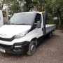 Iveco Daily 35S13 14ft dropsider
