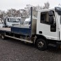 2009 Iveco Eurocargo 7.5T Flatbed