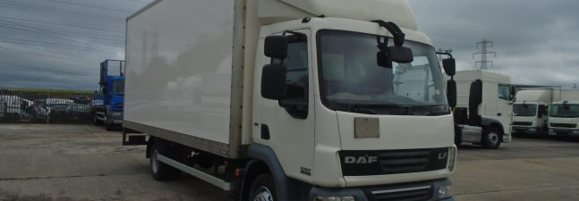 chassis cabs in Carlisle