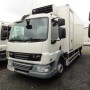 2013 DAF LF45.180 12Ton 19ft6 Dual Compartment Fridge