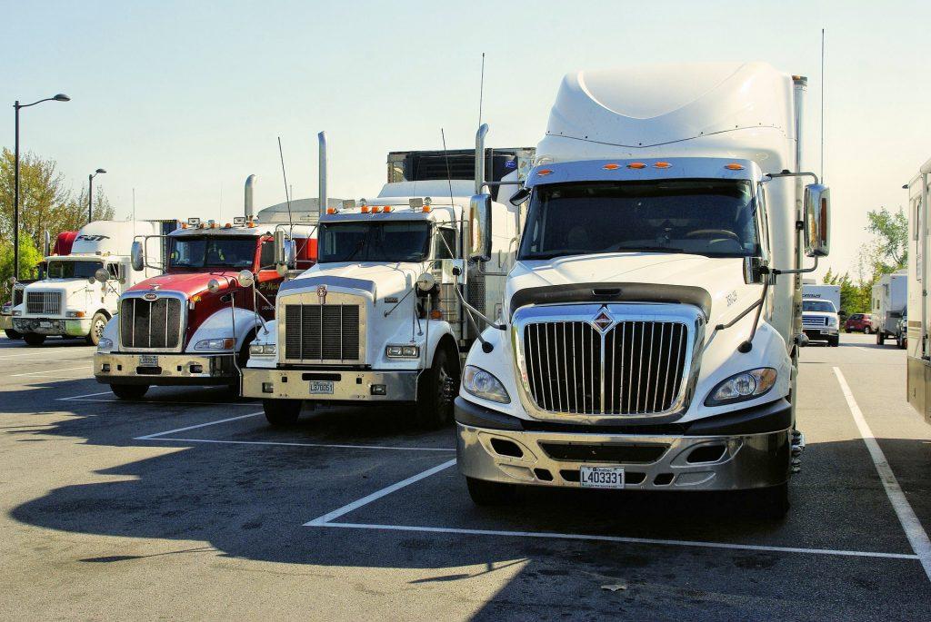 Malcolm Taylor Used Trucks Checklist