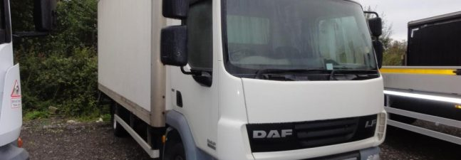 Chassis Cabs in Leeds
