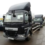 Chassis Cabs in Glasgow