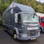 HGV Scrappage Scheme in London